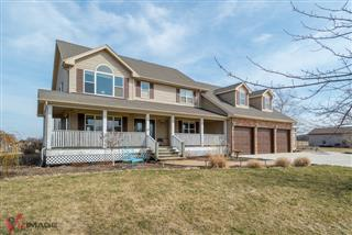 26726 S McKinley Woods Rd. Channahon, IL